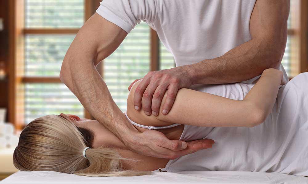 Effective Chiropractor